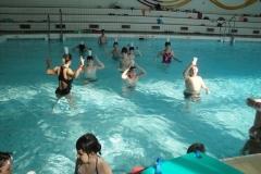 Plavecký den 2