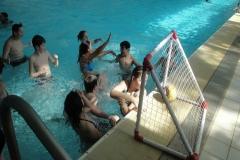 Plavecký den 4