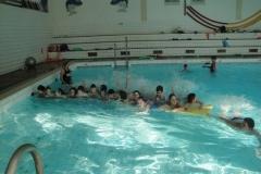 Plavecký den 7